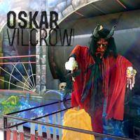 Oskar Vilcrow