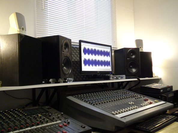 Tremendous Make Some Noise Recording Studio Recording Video Live Events Largest Home Design Picture Inspirations Pitcheantrous